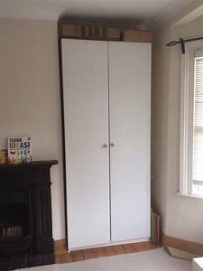 Ikea Pax Grimo : 2 ikea pax wardrobes taking best offer in twickenham london gumtree ~ Orissabook.com Haus und Dekorationen