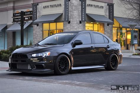 Mitsubishi Of Omaha by 2011 Mitsubishi 3dx Evo Lancer Evo Gsr For Sale Omaha