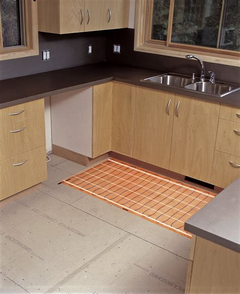 Are Hydronic Radiant Floor Heating Systems More Efficient