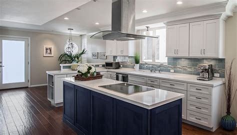 Two Tier Kitchen Island With Islands Trends
