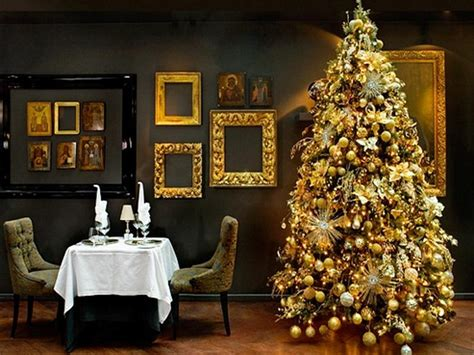 decoration cowboy images of decorated christmas trees