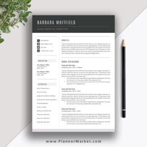Resume Exles That Stand Out by Beautiful Quotes Plannermarket Best Selling