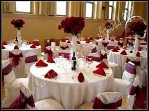 Decoration Salle Mariage Pas Cher : decoration mariage salle des fetes le mariage ~ Teatrodelosmanantiales.com Idées de Décoration
