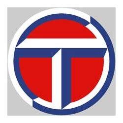 stickers cache moyeu talbot logo