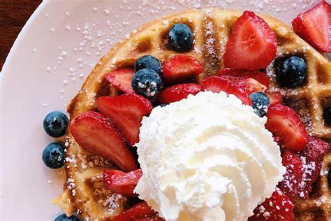 306 union blvd, west islip. Long Island Restaurant News | Celebrate National Waffle Day All Across the Island