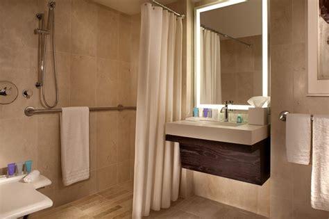 bathroom  conrad  york hilton home decor