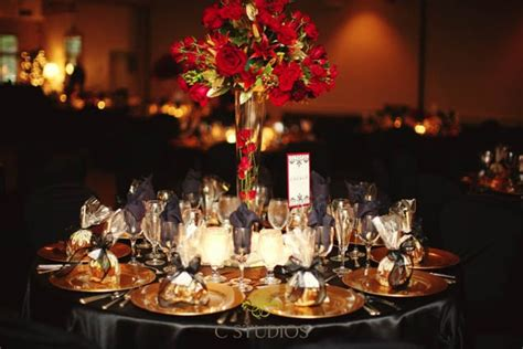 1000 images about red black and gold wedding theme on