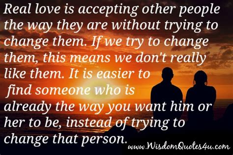 Accepting Each Others Differences Quotes Quotesgram