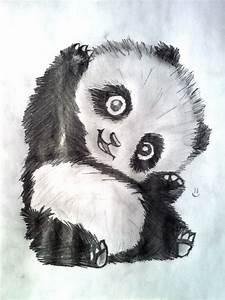 Just a cute panda by Lemur3817 on DeviantArt