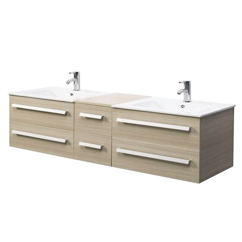 import et diffusion salle de bain import diffusion ensemble complet meuble salle de bain 2 vasques 2 miroirs distriartisan