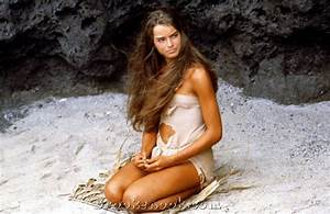 The Blue Lagoon images Brooke shields HD wallpaper and ...