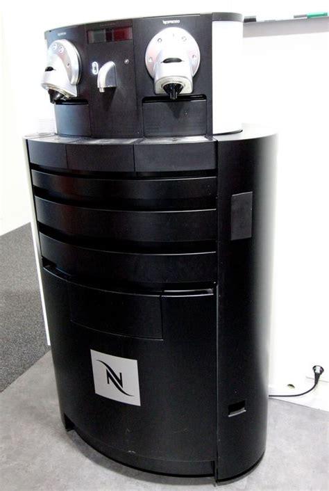 machine à café bureau nespresso bureau solutions tech prod catalogue location