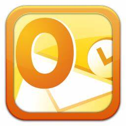Outlook Icon - Omnom Icons - SoftIcons.com