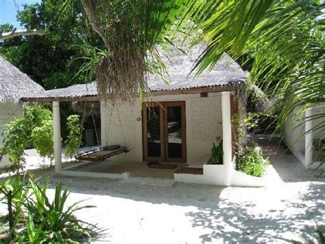 Typical Superior Beach Bungalow 149  Picture Of Angaga
