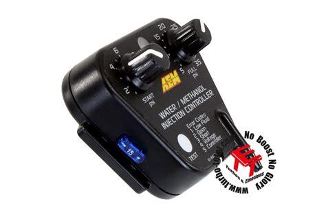 wasser methanol einspritzung aem controler kit f 252 r 35 psi standard wasser methanol einspritzung mit internem map sensor 30