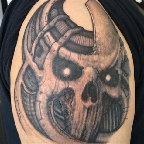 images  paul booth  pinterest grey tattoo