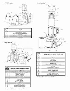 cook laboratory exhaust user manual page 3 4 With lab manuals