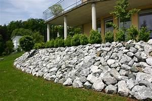 Hang Befestigen Mit Holz : ideen mauern und h nge werner natursteine ~ Articles-book.com Haus und Dekorationen