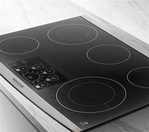 cooktop electric glass ceramic inch cooktops kitchen lg