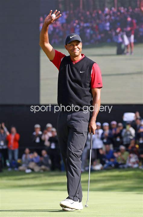 Tiger Woods USA record 82nd PGA Tour wins Japan 2019 ...