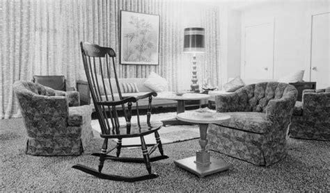 dallas auction house selling jfk rocking chair houston