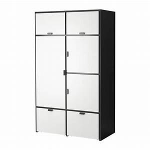 ODDA Garderobeskap IKEA