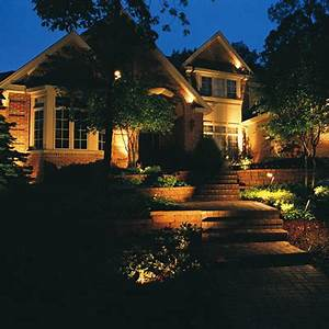 outdoor lighting arcstar inc With low voltage outdoor lighting setup
