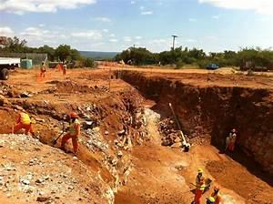 Infrastructure Development Projects In Ghana
