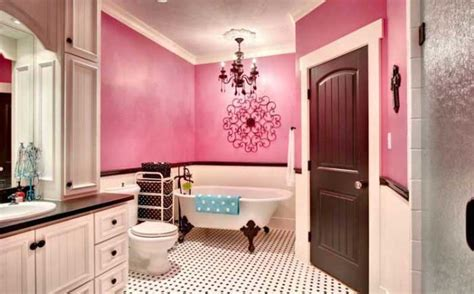 20 Amazing Color Schemes for Bathroom Interiors