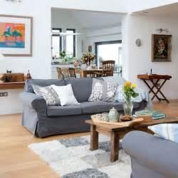 open plan kitchen living room ideas traditional open plan living room living room design