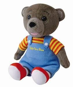 Petit Ours Brun En Français : l histoire de l ours en peluche les jouets de charlie ~ Dailycaller-alerts.com Idées de Décoration