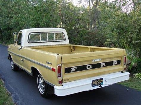 purchase   ford pickup truck explorer  flushing