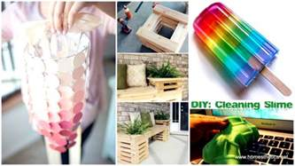 Living Room Diy Decor by 32 Easy Diy Home Projects You Can Do In A Weekend