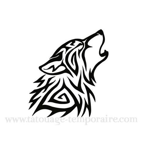 signification tatouage loup cochese tattoo