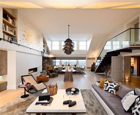 Luxury Apartment In London