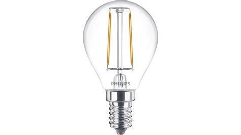Philips Led L E14 by Philips Lighting Led E14 Tropfenform 2w 25w Warmwei 223 216