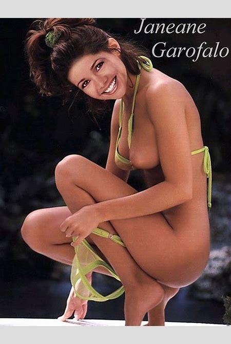 janeane garofalo nude