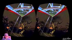 Cobra Roller Coaster Update! - Oculus Rift GamePlay ...