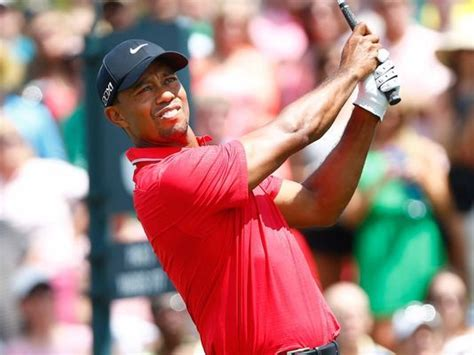 Tiger Woods Wins The Players Championship For His 78th PGA ...