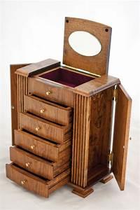 Jewelry Box – Canadian Home Workshop