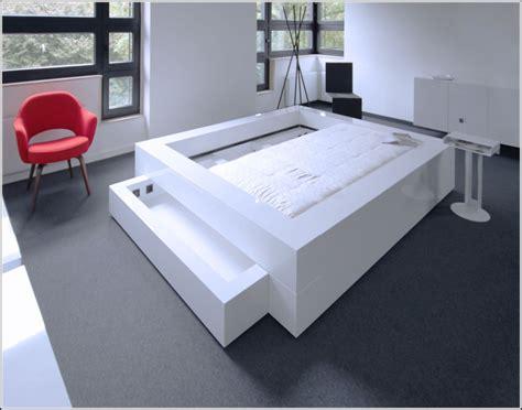 Betten 140x200 Mit Bettkasten  Betten  Hause Dekoration