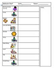 HD wallpapers printable middle school behavior charts