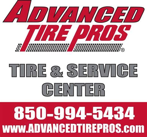 tire phone number advanced tire pros garages 4020 highway 90 pace fl
