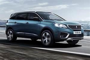 Peugeot 5008 2016 : same name very different face new peugeot 5008 unveiled by car magazine ~ Medecine-chirurgie-esthetiques.com Avis de Voitures