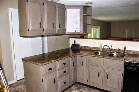 chalk paint kitchen cabinets how durable chalk paint cabinets ideas