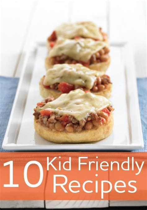 17 best images about kid friendly recipes on pinterest