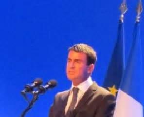 Manuel Valls donnera son dernier meeting à Alfortville vendredi 94 Citoyens