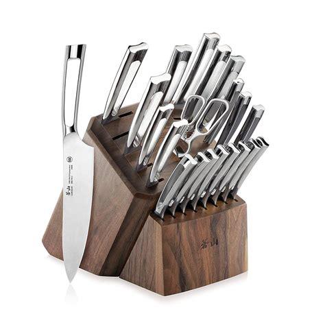 Best Brand Kitchen Knives by The Best Kitchen Knife Set Brands Consumer