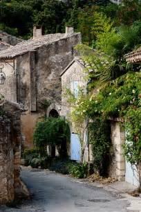 Le Luberon Provence France
