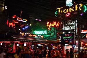 Phuket Nightlife Guide | Party in Phuket - Thailand-Explored